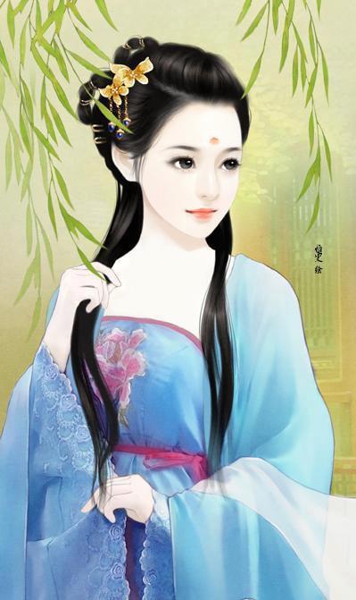 3d Fantasy Girl Wallpapers Mỹ Nữ Cổ Trang 2 Phi VŨ Thi 202 N Cung