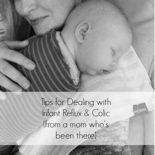 Summer Infant Newborn Insert 7 Tips For Dealing With Infant Acid Reflux And Our
