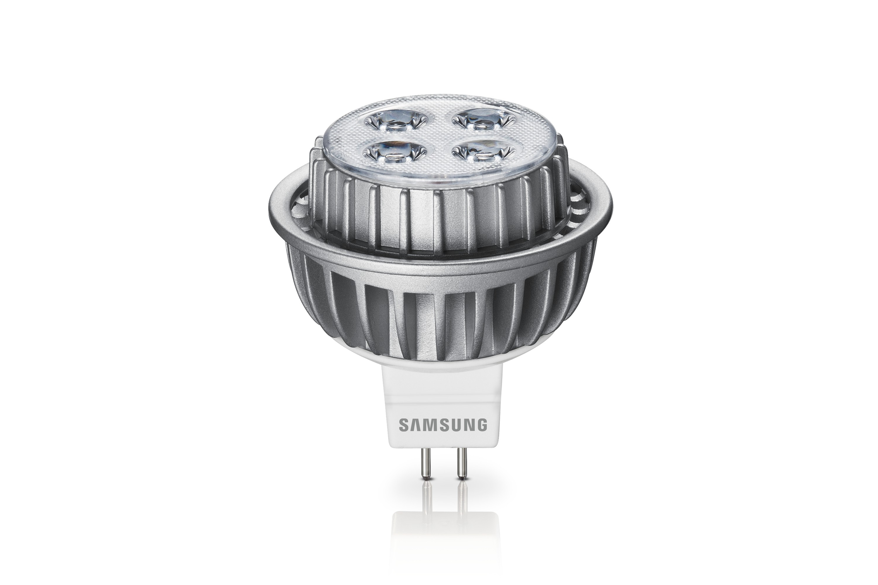 Dimbare Led Spots Ohmeron Mr16 Led Spot Dimmable 7w 370lm Warm White 12v