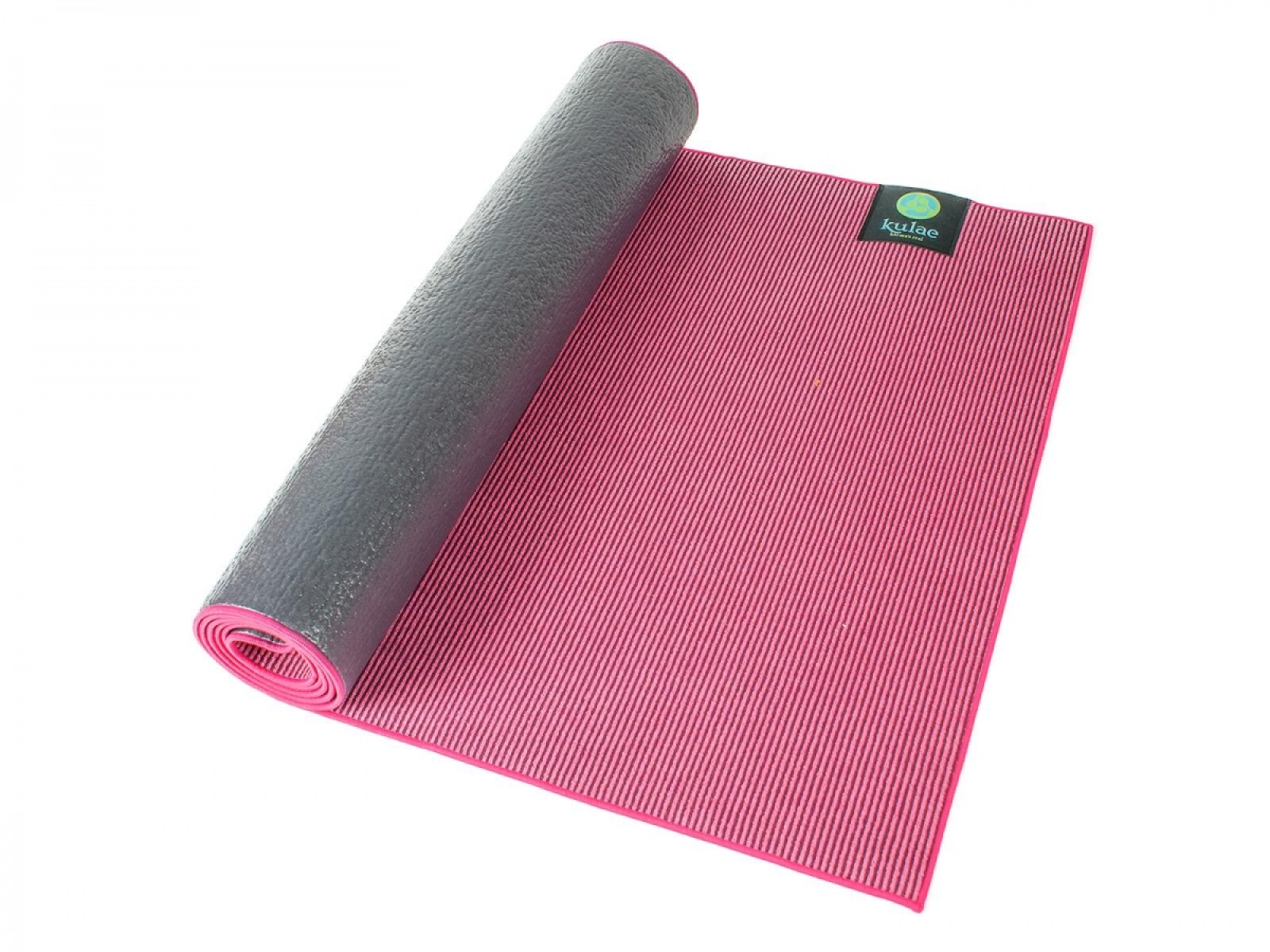 kulae elita hot hybrid yoga mat