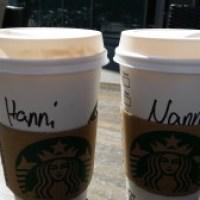 Hanni & Nanni ?