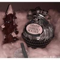 Ferrero Rocher Grand Rocher Schatzkugel