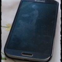 Produkttest - Samsung Galaxy S4 Premium Display-Schutzfolie aus gehärtetem Panzerglas