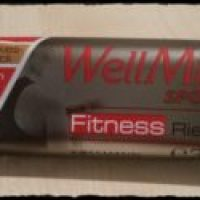 Produkttest - Well Mix Sport Fitness Riegel