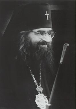 St. John of San Fransisco