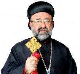 Mar Gregorios Yohanna Ibrahim of Aleppo
