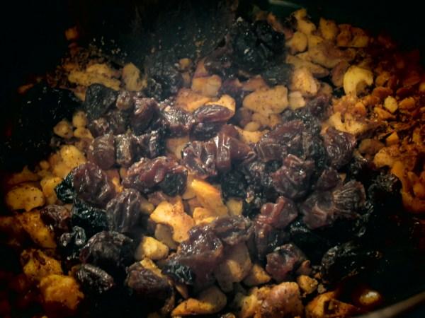 201342 nutty porridge3