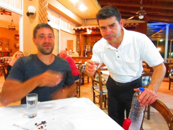 2013611 Cretan dinner6