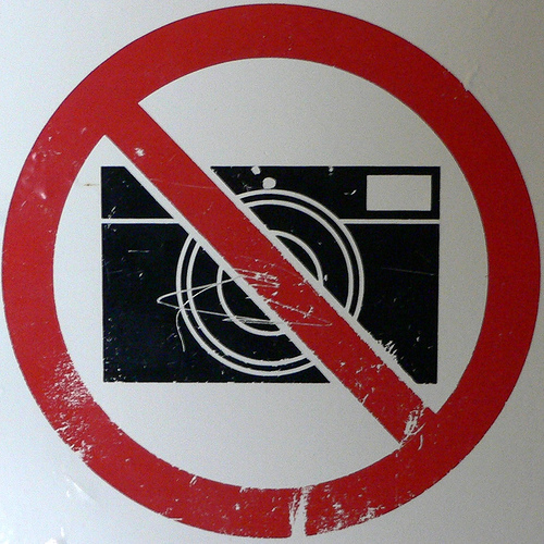 No camera1