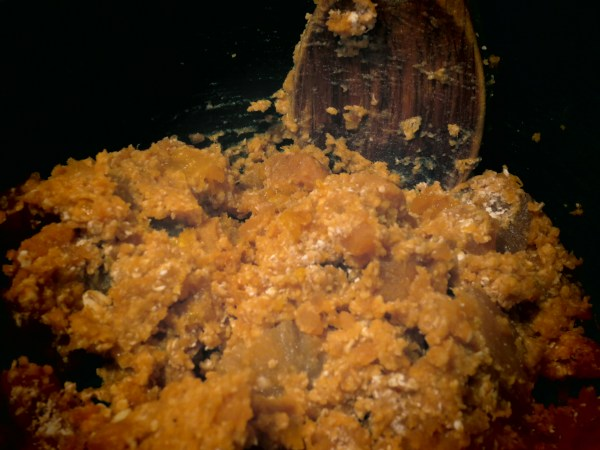 20131205 sweet potato oatmeal3