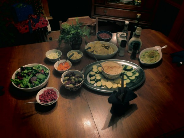 20131216 nutritional yeast gravy6