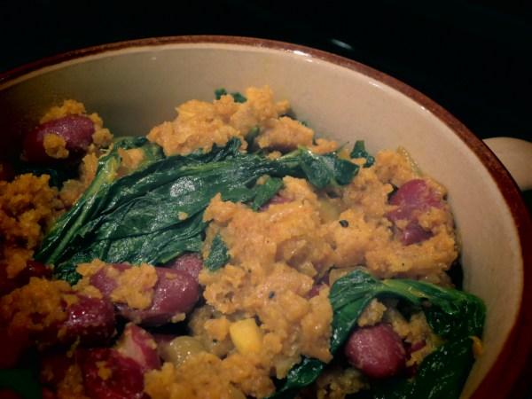 20140209 injera porridge beans & greens12
