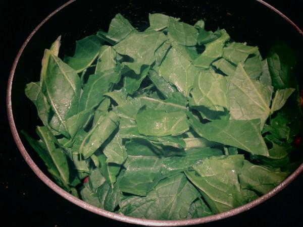 20140209 injera porridge beans & greens6