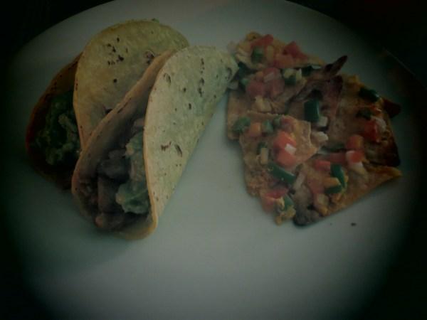 20140210 eggplant tacos & nachos9