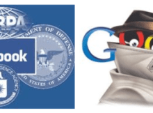 Facebook-Google-