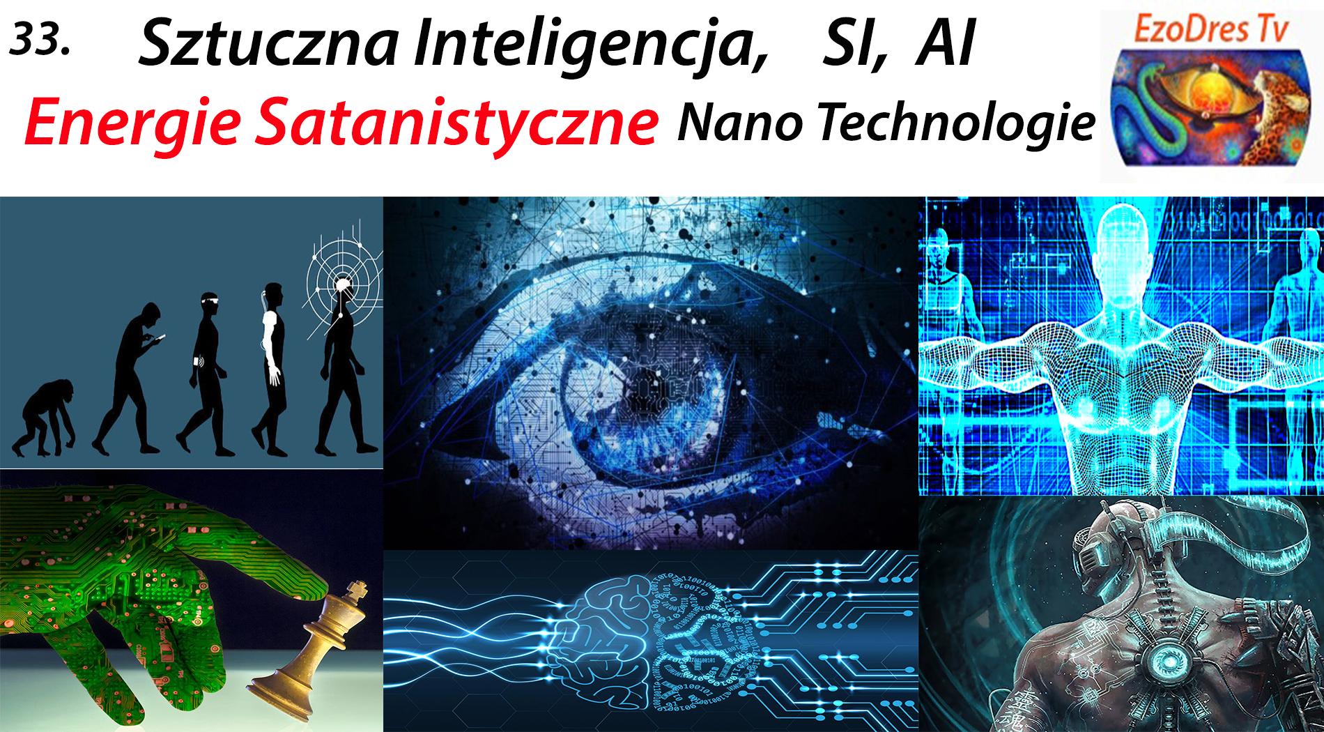 33. Sztuczna Inteligencja