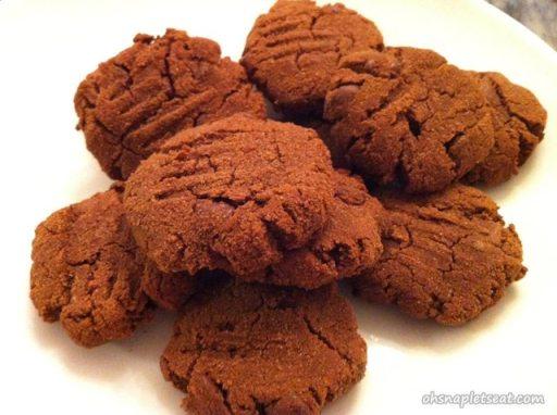 Paleo Chocolate Treats for Valentine's Day!