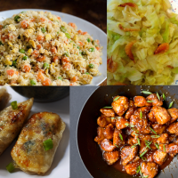 The Ultimate Paleo Asian Recipes Round Up!