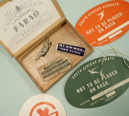 Vintage Labels Vintage Labels