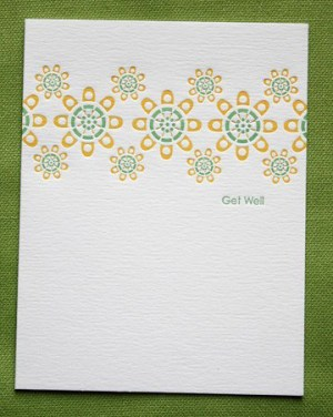 Lucky Star Press Get Well Card 300x376 Get Well Card Round Up
