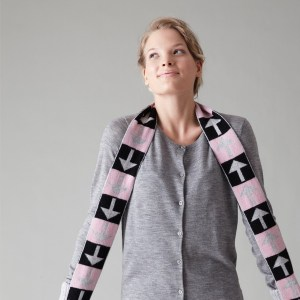 donna wilson arrow scarf 300x300 Donna Wilson