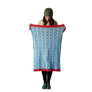 donna wilson blah baby mini blanket 300x300 Donna Wilson