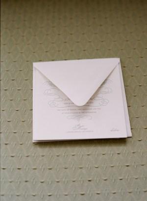 letterpress wedding invitation 300x410 Jillians Elegant Wedding Invitations