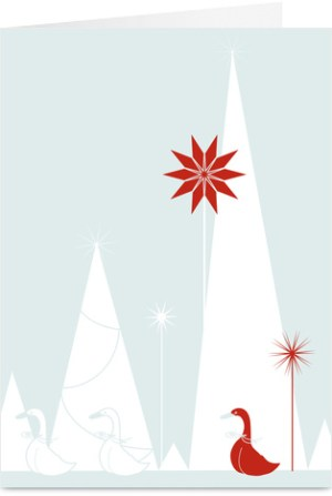 Cardstore Ink Wit Holiday Card2 300x447 New Giveaway! Holiday Cards from Cardstore.com
