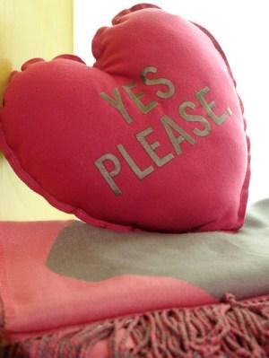 Bliss Living Pink Heart Pillow 300x409 January 2011 NYIGF, Part 2