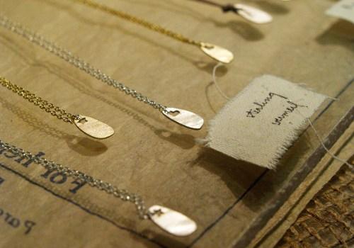 Laurel Denise Handmade Jewelry 500x350 January 2011 NYIGF, Part1