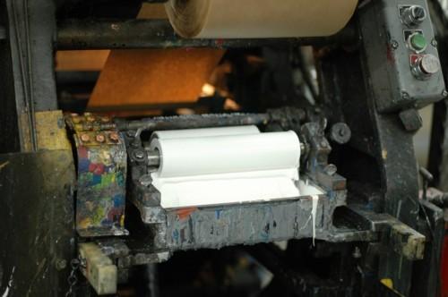 Engraving Printing Process Step5 500x332 The Printing Process: Engraving
