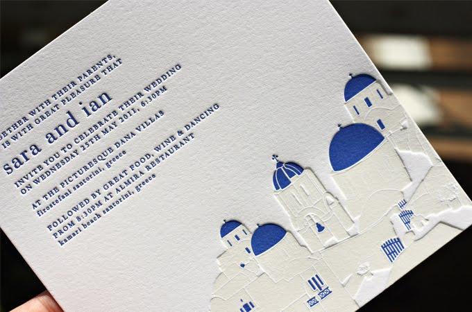 Pinterest - ticket invitation