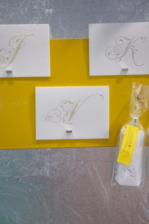 National Stationery Show Dingbat Press14 300x450 National Stationery Show 2011   Part 4
