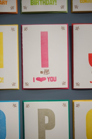 National Stationery Show Ladies of Letterpress47 300x450 National Stationery Show 2011   Part 4
