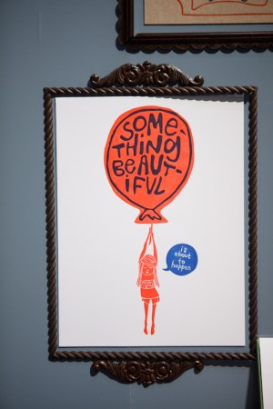 National Stationery Show Ladies of Letterpress72 300x450 National Stationery Show 2011   Part 4