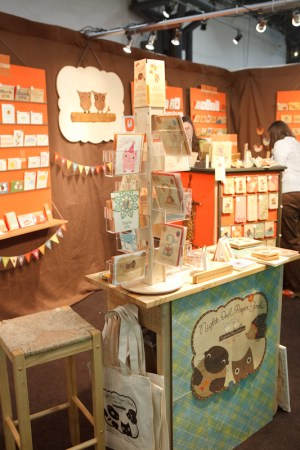 National Stationery Show Night Owl Paper Goods 300x450 National Stationery Show 2011   Part 5