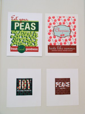 National Stationery Show Pantry Press2 300x400 National Stationery Show 2011   Part 6
