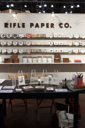 National Stationery Show Rifle Paper Co5 300x450 National Stationery Show 2011   Part 3