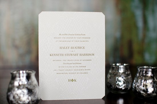 The Lettered Olive Couture Wedding Invitation Collection Beaufain 550x366 The Lettered Olive   TwentyEleven Collection
