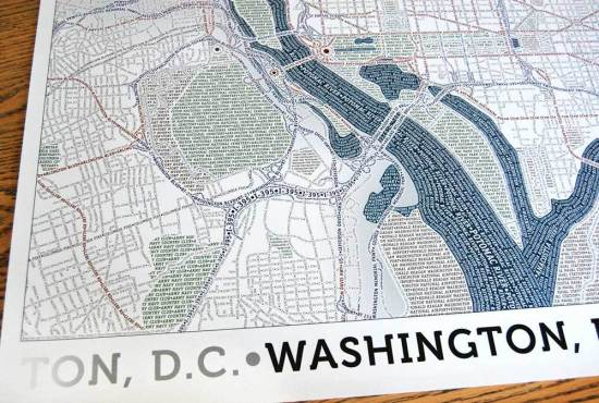 typography dc map 550x370 DC Paper Love