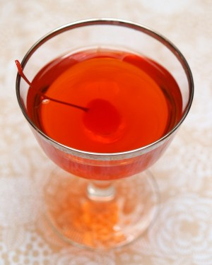 Cocktail Friday Boulevardier 11 300x375 Friday Happy Hour: The Boulevardier (aka: The Bittersweet Manhattan)