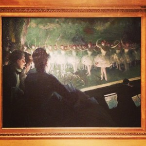 National Portrait Gallery Degas 300x300 DC Guide: What To Do