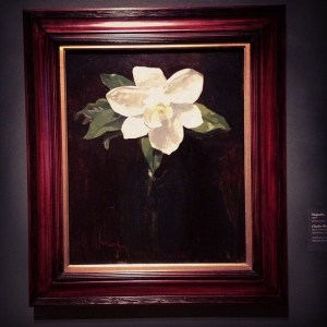 National Portrait Gallery Magnolia Charles Walter Stetson 300x300 DC Guide: What To Do
