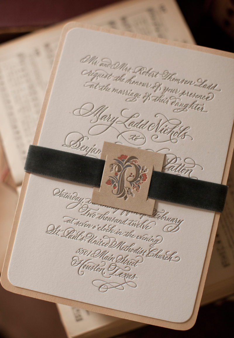 Large Of Elegant Wedding Invitations