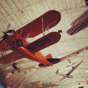 Udvar Hazy Center Airplanes 300x300 DC Guide: What To Do