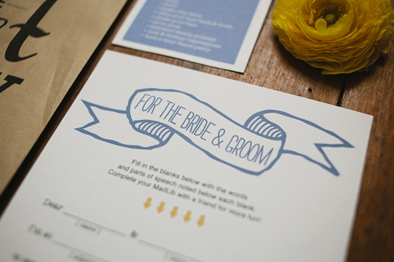 Nick + Lindseyu0027s Creative Wedding and Rehearsal Dinner Invitations - free dinner invitations
