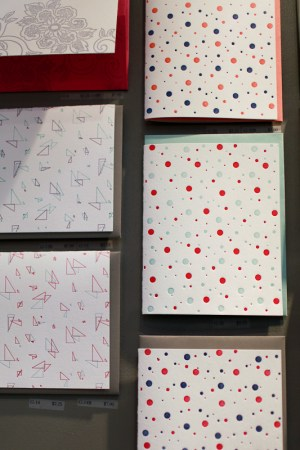 NSS 2012 Ilee Tutta Lou Orange Twist 22 300x450 National Stationery Show 2012, Part 5
