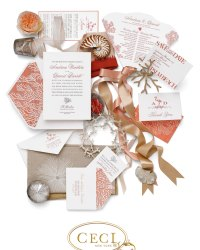 Wedding Invitation Designers - Ceci New York (22)