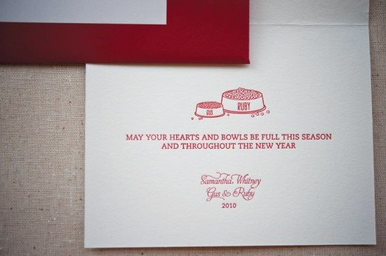 GusRuby Holiday 10 Large 550x365 Gus & Ruby Letterpress   guest blogging giveaway!