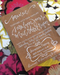 Wedding Invitation Designers - Grey Snail Press (19)